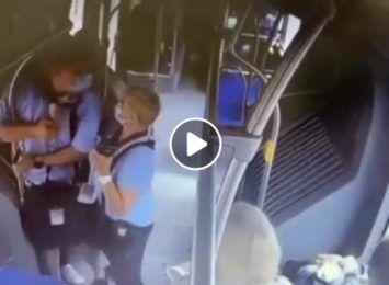 """Szarpanina w autobusie. Prezes MPK: """"Mniej mądry niż ustawa przewiduje"""""""