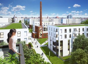 Rusza budowa Mieszkań Plus na ul. Kolejowej