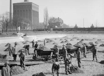 150 lat wrocławskich wodociągów. Film jubileuszowy i zabawa z historią w tle