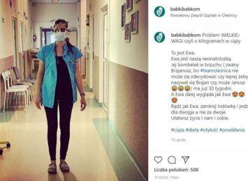 Oleśnica: kontrowersyjne wpisy wicedyrektor szpitala