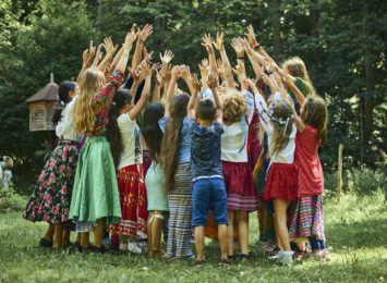 """""""Brave Kids pod wrocławskim niebem"""" już w ten weekend. Zobacz, co się będzie działo"""