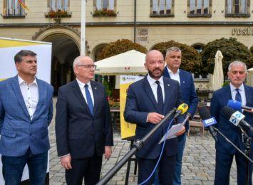 Polski ROZKład - komentarz samorządowców