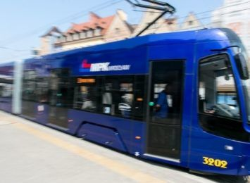 2 sierpnia – zmiany w komunikacji tramwajowej na Powstańców Śląskich