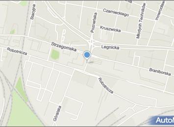 Czasowe zamknięcie ulicy Smoleckiej we Wrocławiu