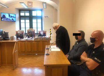 Były ksiądz Paweł Kania skazany