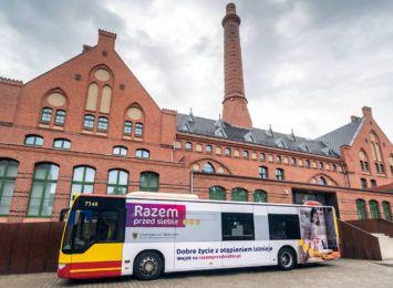 Chcesz sprawdzić swoją pamięć? Uniwersytet Medyczny zaprasza w piątek na badanie w autobusie!