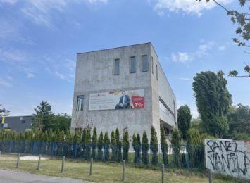 Na Horbaczewskiego powstanie nowy mural. Trwają poszukiwania artysty, który go stworzy