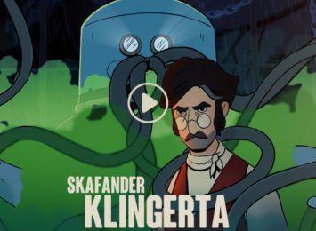 """Premiera filmu krótkometrażowego """"Skafander Klingerta"""""""