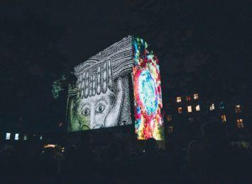 Kinomural 2021 - nadodrzańskie kamienice znów zamienią się w dzieła sztuki
