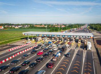 Nowy system poboru opłaty drogowej e-TOLL