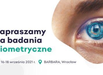 Wrocław idzie na badania… biometryczne