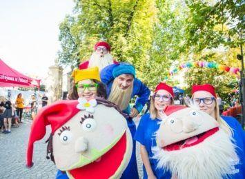 Już 10 września rozpocznie się Festiwal Krasnoludków