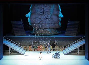 Nabucco w Operze Wrocławskiej
