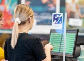 Dzięki pętli indukcyjnej Wrocław staje się coraz bardziej dostępny dla osób słabosłyszących