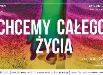 13. Wrocławski Marsz Równości