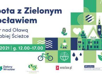 Sobota z Zielonym Wrocławiem na Żabiej Ścieżce