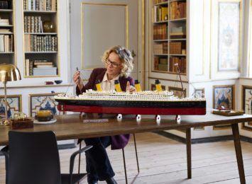 Najwspanialny statek w historii dołącza do rodziny LEGO