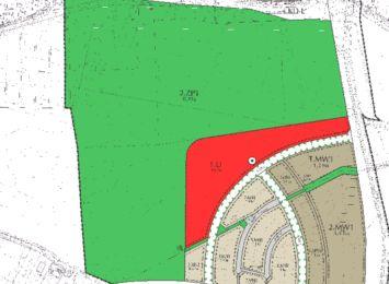 Zielony Klina Południa Wrocławia: KOWR nie da gwarancji, nawet jeśli miasto zmieni plan zagospodarowania
