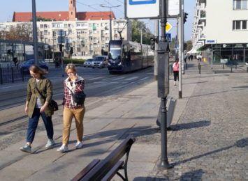 Przebudowa przystanków na Nowym Targu