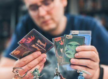 Kurs z gier RPG? Wrocławska kawiarnia zaprasza na darmowe warsztaty