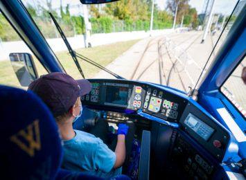 Poprowadź tramwaj, zobacz zajezdnię od środka. MPK zaprasza już w sobotę!