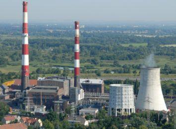 Rozpoczęła się budowa nowej elektrociepłowni w Siechnicach