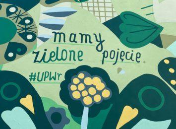 Mural UPWr to nie tylko dzieło sztuki, ale i hotel dla pszczół!