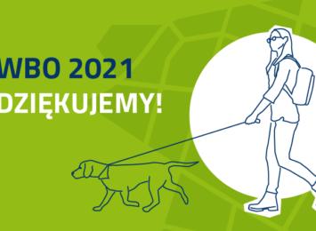 WBO 2021 - wyniki głosowania. Poznaj 20 zwycięskich projektów